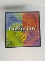 CoMotion! The Game of Simultaneous Charades! 2nd Edition Factory Sealed