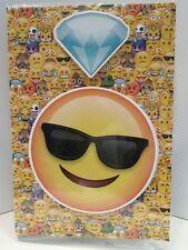 Geburtstagskarte Glückwunschkarte - 3D - Emoji (02)