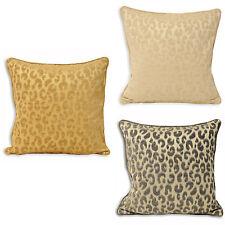 Paoletti Animals & Bugs Decorative Cushion Covers