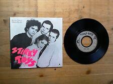 "Stinky Toys Boozy Creed / Driver Blues 7"" Single EX Vinyl Record 2056 630 P/S"