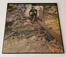[SCOTT WALKER] TERRY SMITH~FALL OUT~1969 UK STEREO VINYL LP~PHILIPS SBL 7871