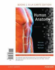 Human Anatomy 8th Edition by Frederic H. Martini ( LOOSELEAF EDITION )