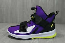 54 Nike Lebron Soldier XIII 13 SFG Mens 8.5 - 11.5 Shoes AR4225 500 James Lakers
