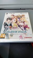 Tales Of Xillia Day One Edition per Playstation 3 PS3 Come Nuovo!