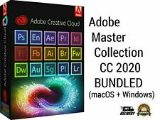 Master Collection CC 2020 (macOS+Windows) *REGISTERED*