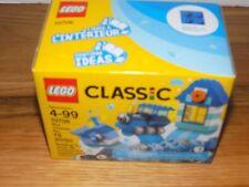 Lego 10706 Blue Creativity Box 78pcs
