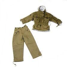 DRAGON 1/6 German M38 Anorak & Trousers Micro Snaps - Josef Paulus