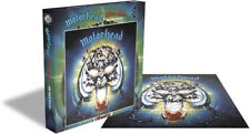 Motorhead Overkill (500 Piece Jigsaw Puzzle) [New ] Puzzle, UK - Import