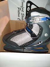 New listing Softec Ice Skates Size-8