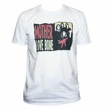 MOTHER LOVE BONE Funny Vintage Short-Sleeve Men's Women's T Shirts Gifts