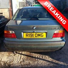 BMW 318 E36 1990-1999 BREAKING NOW for Spares - All Parts Available FROM £5