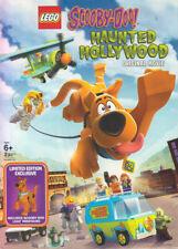 LEGO - SCOOBY-DOO : HAUNTED HOLLYWOOD / ORIGINAL MOVIE (BOXSET) (DVD)