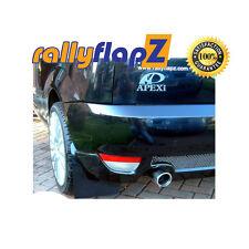 Ford Focus Mk1 (1998-2004) Kaylan MudFlaps  Mud Flap
