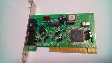 Scheda Fax-Modem CONEXANT RS56/SP-PCI / H52PT-3515