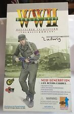 Dragon Action Figure Berlin 1945 Ludwig Scale 1/6