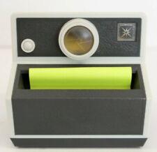 Post It Note Holder Polaroid Camera Retro 3m Pop Up Dispenser