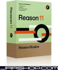 Propellerhead Reason 11 Upgrade for Intro / Lite eDelivery JRR Shop