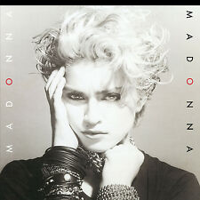 Madonna LP Vinile Rhino Records