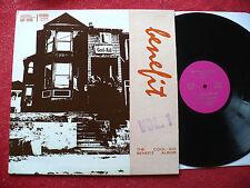 THE COOL-AID BENEFIT ALBUM VOL. 1 RARE 1970 CANADA GARAGE PSYCH ROCK COMP MINT!