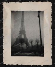 Paris-Île-de-France-WW2-1940-Frankreich-Eifelturm--4