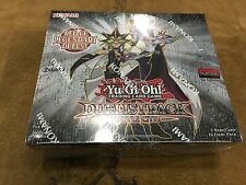 Yu-Gi-Oh! Duelist Pack Battle City English Booster Box Sealed 1st Ed FREE SHIP