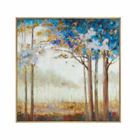 CHENPAT1544 fine landscape tree 100% hand painted oil painting  art on canvas