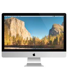 "Apple iMac 27"" Core i5 3,4 GHz (iMac14,2, 1,12TB Fusion, 16GB) #Sehr gut"