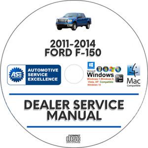 sainchargny.com 1999 F150 F250 Shop Manuell Ford Service Reparatur ...