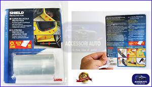 PELLICOLA  per Protezione Carrozzeria AUTO Pellicola Trasparente Protettiva