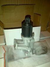 FIAT PUNTO (188) 1.3 JTD 16V 70 CV: Vanne EGR equivalent 700020240 / 55219498