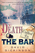 Death Called to the Bar: A Murder Mystery Featuring Lord Francis Powerscourt, 18