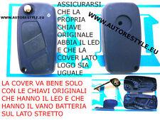 LLAVE CONTROL REMOTO FIAT STILO IDEA 3 Botones solamente como desde foto! sin