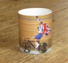 Chris Hoy Cycling World Champion MUG #2