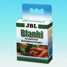 JBL blanki-aquarium Glass Cleaner Sponge Algae Green Algae Fish