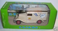 ELIGOR FORD V8 CAMIONNETTE 1934 SIR ALAN COBHAM AIR DISPLAY CONVOY REF 1079 1/43