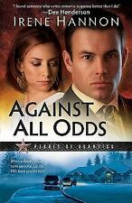 Heroes of Quantico: Against All Odds 1 by Irene Hannon (2009, Paperback)