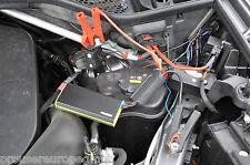 PRO-USER LI300A Lithium Powerpack Starthilfe 12V 300A 9.000mAh USB Jump Starter