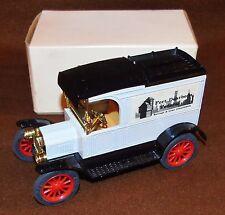 Ertl Diecast Bank 1913 Ford Model T Fort Dearborn Savings & Loan 9695 BRAND NEW
