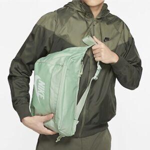 Nike Unisex Tech Hip Crossbody Waistpack Sports Travel Bag  BA5751-320 NEW