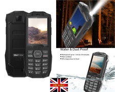 Blackview Mobile Phone IP68 (Builders) 2G GSM Waterproof Shockproof DUAL SIM