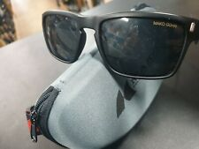 Mako GT - GLASS M01-G0HR Polarised Polarized Fishing Boat Sunglasses USED ONCE