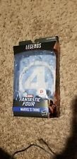 """Marvel Legends Walgreens Exclusive Fantastic 4 The Thing 6"""" NO Figure JUST BOX"""