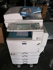 Ricoh MPC2500 Color copier, printer , scanner