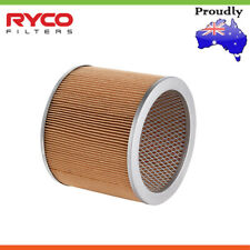 Brand New * Ryco * Air Filter For MAZDA 929 HC 2L Petrol 1/1984 -12/1987