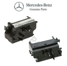Mercedes W124 190D Pair Set of Left & Right Seat Adjustment Switches Genuine
