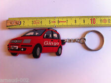 Porte-clés de collection Fiat Gingo (Panda) - Hyper rare