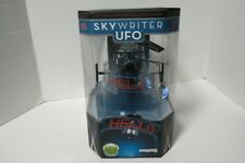SkyWriter UFO Remote Control Helicopter Displays Your Words And Messages Indoor