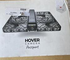 Hover Camera Passport Foldable Selfie Drone