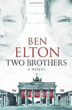 Two Brothers,Ben Elton