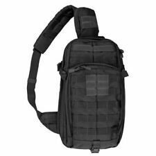 5.11 TACTICAL RUSH MOAB™ 10 PACK 56964 / BLACK 019 * NEW * Free Shipping!